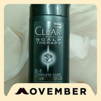 Clear Men Scalp Therapy 2-in-1 Anti-Dandruff Shampoo & Conditioner uploaded by Shan E.