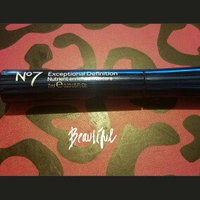 Boots No7 Exceptional Definition Mascara, uploaded by Mellissa R.