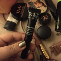 MAKE UP FOR EVER Brow Seal Transparent Eyebrow Gel 0.2 oz. uploaded by Esma C.