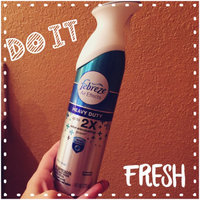 Air Effects Febreze Air Effects Heavy Duty Crisp Clean Air Freshener (2 Count, 19.4 Ounce) uploaded by Jessica P.
