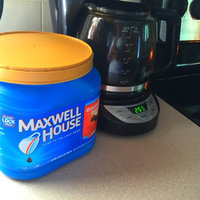 Maxwell House Ground Coffee, Breakfast Blend, 29.3 oz uploaded by Nora B.