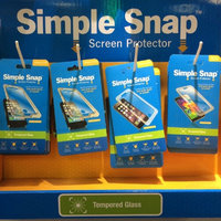 ReVamp Wholesale SS0003 SIMPLE SNAP SCREEN PROTECTOR uploaded by Jacob M.