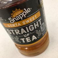Snapple Straight Up Tea Sorta Sweet Rooibos Tea uploaded by Casey L.