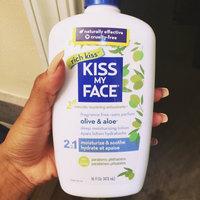 Kiss My Face Olive & Aloe Moisturizer uploaded by Josie J.