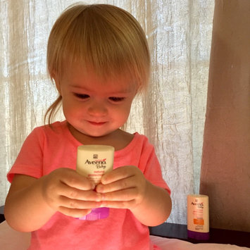 Photo of Aveeno® Baby Natural Protection Sunblock Stick SPF 50 uploaded by Karen E.