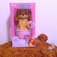 Disney Lady & the Tramp Bubble Bath Coin Bank, 6.7 fl oz uploaded by Tania G.