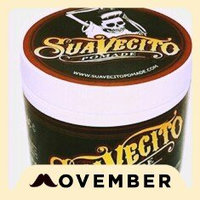 Suavecito Pomade uploaded by Erin L.