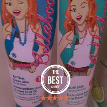 Photo of Bellaboo All That Clean Skin Facial Wash uploaded by Christina H.
