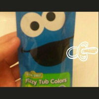 Sesame Street Fizzy Tub Color 6 Count uploaded by Letha Y.