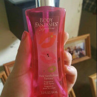 Body Fantasies Signature Pink Vanilla Kiss Fantasy Fragrance Body Spray uploaded by misti m.