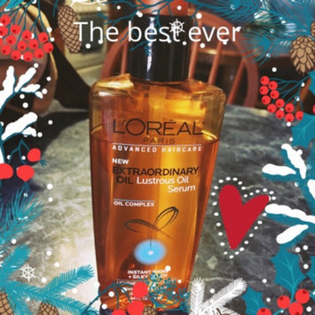 L'Oréal Paris Advanced Haircare Total Repair 5 Extraordinary Oil, All Types uploaded by Aylin C.