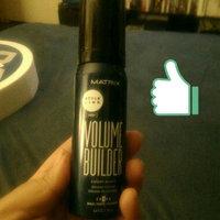 Matrix Style Link Prep Volume Builder Volume Mousse uploaded by Christina A.
