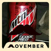 Mountain Dew Code Red uploaded by Meghan L.