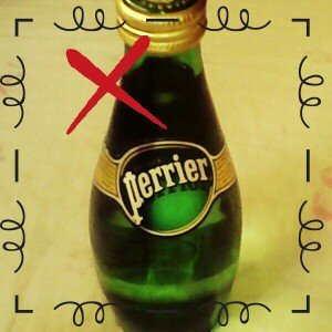 Photo of Perrier Lemon Sparkling Natural Mineral Water uploaded by Marialejandra P.