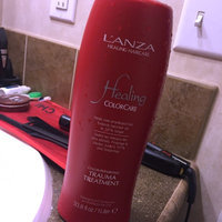 L'anza Healing ColorCare Color Preserving Trauma Treatment uploaded by Jamie K.