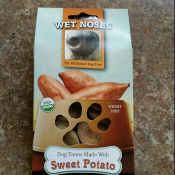 Photo of Wet Noses Organic Dog Biscuits uploaded by Stephanie A.