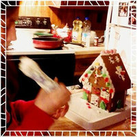 Create-A-Treat Gingerbread House Kit uploaded by Ashley W.