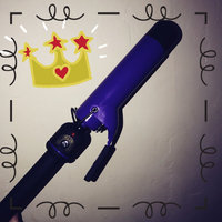 Hot Tools Tourmaline Curling Iron 1 1/4