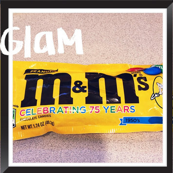Photo of M&M'S® Milk Chocolate Peanut uploaded by sasha d.