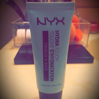 NYX Hydra Touch Primer uploaded by Emily P.