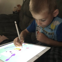 Apple Pencil for iPad Pro uploaded by Erica R.