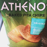 Athenos Original Baked Pita Chips uploaded by Angela M.