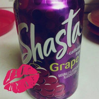 Shasta Grape, 12-Ounces (Pack Of 24) uploaded by Vanessa L.