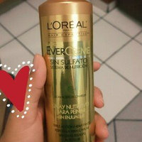 L'Oréal Paris Evercreme Nourishing Leave-In Spray uploaded by Alejandra A.