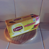 Lipton® Serve Hot or Iced Tea Bags uploaded by Azul P.