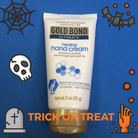 Gold Bond Ultimate Healing Hand Cream uploaded by Colleen D.
