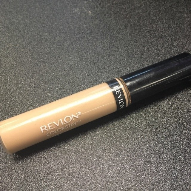 Revlon ColorStay Concealer uploaded by Nicole V.