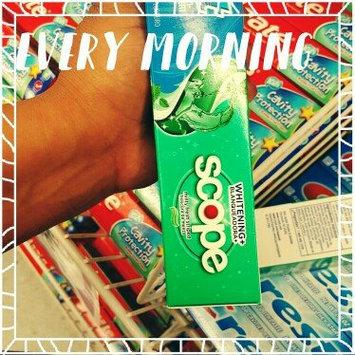 Crest Toothpaste uploaded by belinda c.