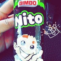 Bimbo Bimbolete Cream Filled Sweet Roll, 2.19 oz uploaded by Angelica E.