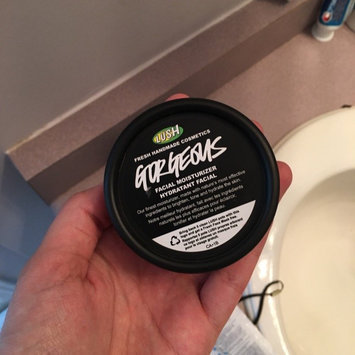 LUSH Gorgeous Moisturizer uploaded by Breanne W.
