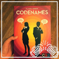 Czech Games Edition Codenames Word Game uploaded by Stephanie T.