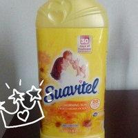 Suavitel Liquid Fabric Softener, Morning Sun uploaded by Lillian P.