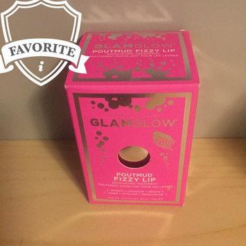 GLAMGLOW POUTMUD™ Fizzy Lip Exfoliating Treatment uploaded by Tara E.