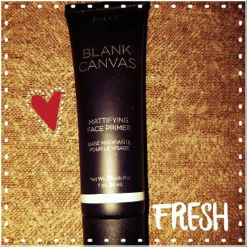 Photo of Julep Blank Canvas Mattifying Face Primer uploaded by Crystal E.