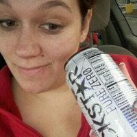 Rockstar Pure Zero Silver Ice uploaded by Rosie D.