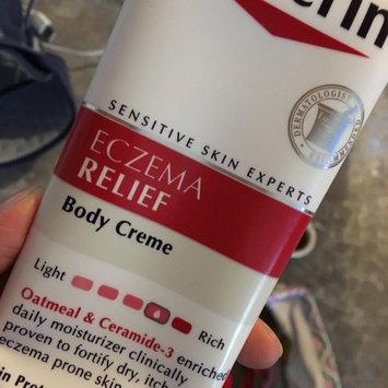Photo of Eucerin Eczema Relief Body Creme - 8 oz uploaded by Deborah L.