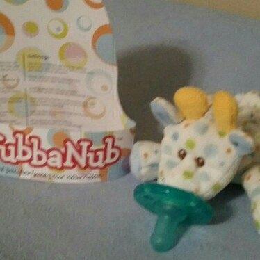 WubbaNub  uploaded by Jen D.