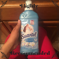 Suavitel Aroma Sensations Soothing Lavender Fabic Conditioner - 34 Loads uploaded by Bergineliz R.