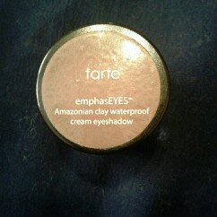 Photo of tarte EmphasEYES Waterproof Clay Eyeliner/Shadow uploaded by Jessica T.