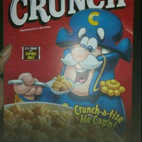 Cap'n Crunch Cereal uploaded by Luz A.