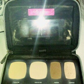 Photo of bareMinerals Ready To Go Complexion Perfection Palette uploaded by Heaven B.
