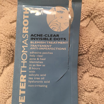 Peter Thomas Roth Acne-Clear Invisible Dots 72 dots uploaded by Lonnie H.