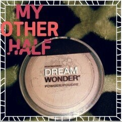 Maybelline Dream Wonder Powder uploaded by megan m.
