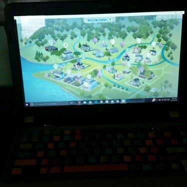 Electronic Arts The SIMS 4 Limited Edition (PC Games) uploaded by Mahogany J.
