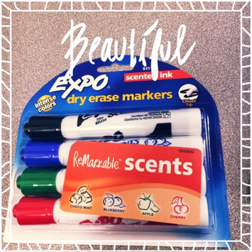 Photo of Expo Dry Erase Markers uploaded by Julianna B.