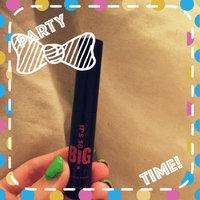 It's So BIG Volumizing Mascara (Black) by Elizabeth Mott Net Weight 0.33 fl oz/10ml uploaded by Heather F.
